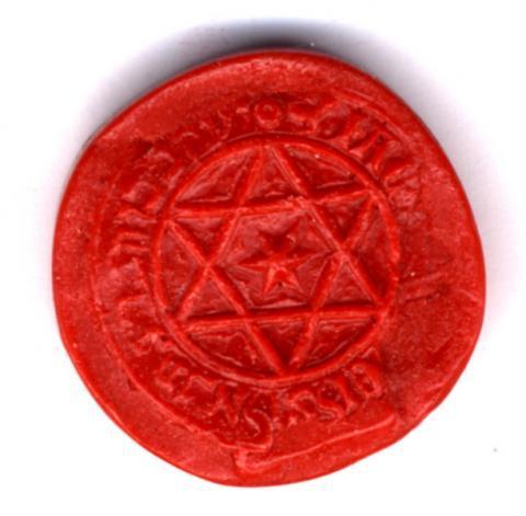 siegel-des-trierer-juden-jakob-daniels-von-1348-foto-nach-abguss-im-ary